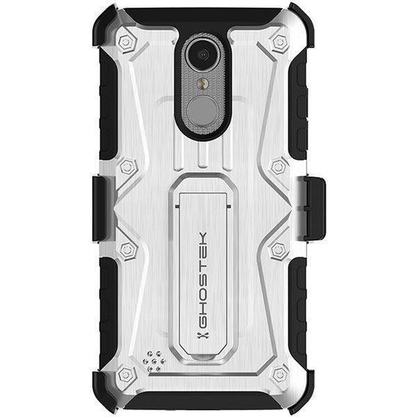 LG Aristo 2 Case / LV3 Case / Tribute Dynasty Case | IRON ARMOR Case | UVIYO CASES , LG Aristo 2 / LV3 / Tribute Dynasty Cases , GHOSTEK - UVIYO