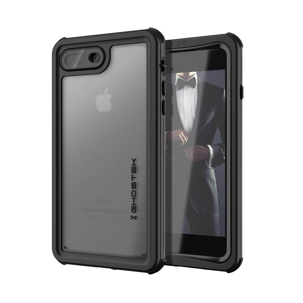 iPhone 7+ PLUS Waterproof Case | Ghostek NAUTICAL NEW Design | UVIYO CASES , iPhone 7 PLUS Cases , GHOSTEK - UVIYO