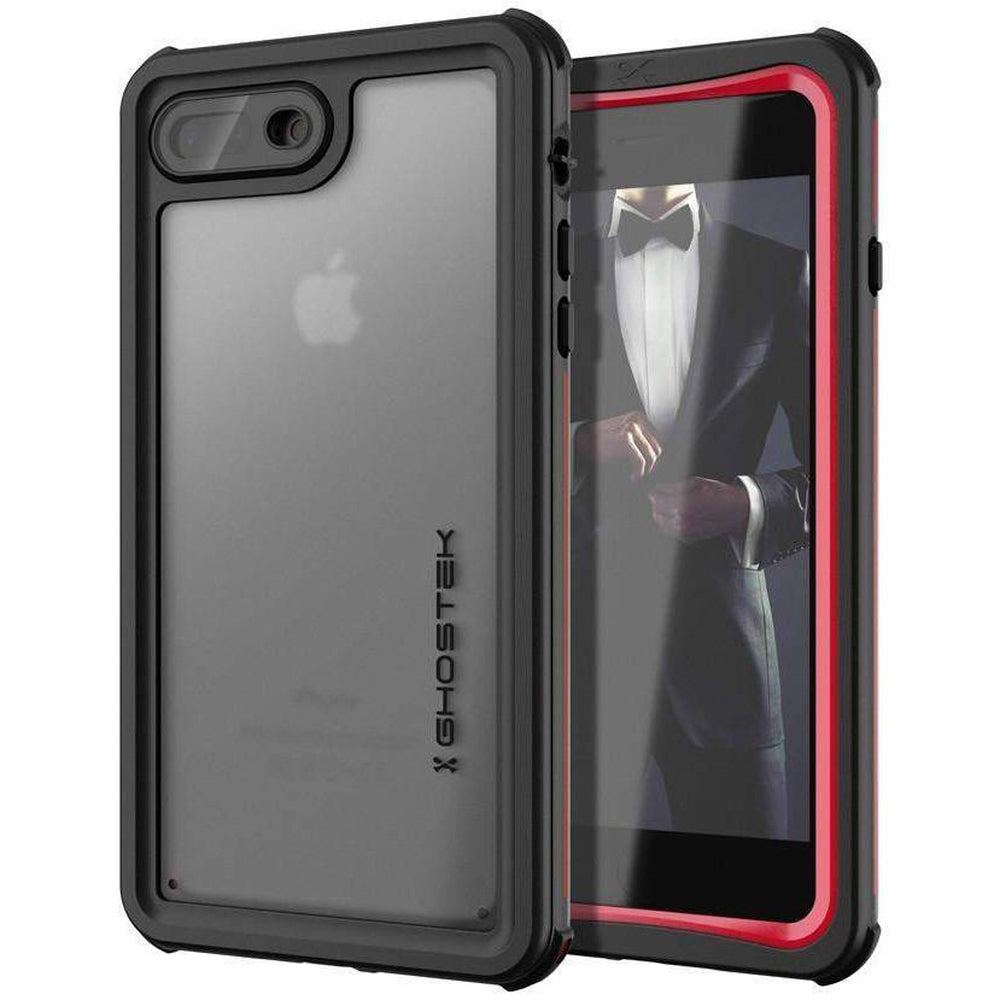 iPhone 8+ PLUS Waterproof Case | NAUTICAL | UVIYO CASES , iPhone 8+ PLUS Cases , GHOSTEK - UVIYO