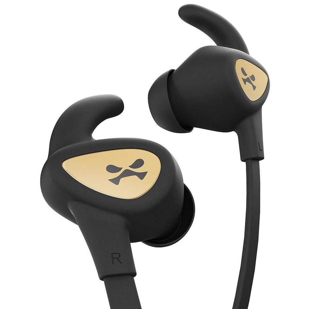 In-Ear Bluetooth Earbuds | RUSH EARBUDS for Workouts and Sport , HEADPHONES , GHOSTEK - UVIYO