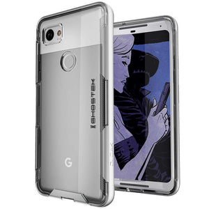 Google PIXEL 2 XL Durable Slim Case | CLOAK 3 | UVIYO CASES , Google Pixel 2 XL Cases , GHOSTEK - UVIYO