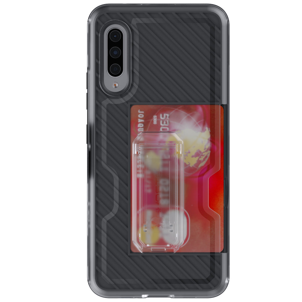 Samsung Galaxy A90 5G Case | Belt Clip Holster & Built-In Kickstand IRON ARMOR 3 Case | UVIYO CASES , Galaxy A90 5G Cases , GHOSTEK - UVIYO