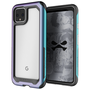 Google Pixel 4 Case | DURABLE DROPPROOF ATOMIC SLIM 3 | UVIYO CASES , Google Pixel 4 Cases , GHOSTEK - UVIYO