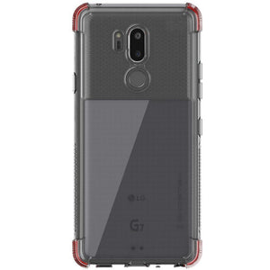 LG G7 ThinQ Clear Case | COVERT Fully Transparent Case , LG G7 Thinq Cases , GHOSTEK - UVIYO