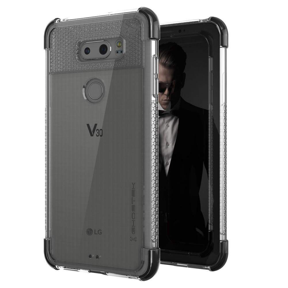 LG V30 Clear Case | Covert 2 | Protective & Transparent | UVIYO CASES , LG V30 Cases , GHOSTEK - UVIYO