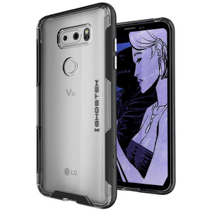 LG V30 Durable Slim Case | CLOAK 3 | UVIYO CASES , LG V30 Cases , GHOSTEK - UVIYO
