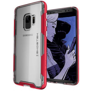 Galaxy S9 Case | CLOAK Durable Slim Protective Case , Galaxy S9 Cases , GHOSTEK - UVIYO