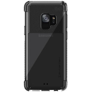 Galaxy S9 Clear Case | COVERT Case | Protective & Transparent | UVIYO CASES , Galaxy S9 Cases , GHOSTEK - UVIYO
