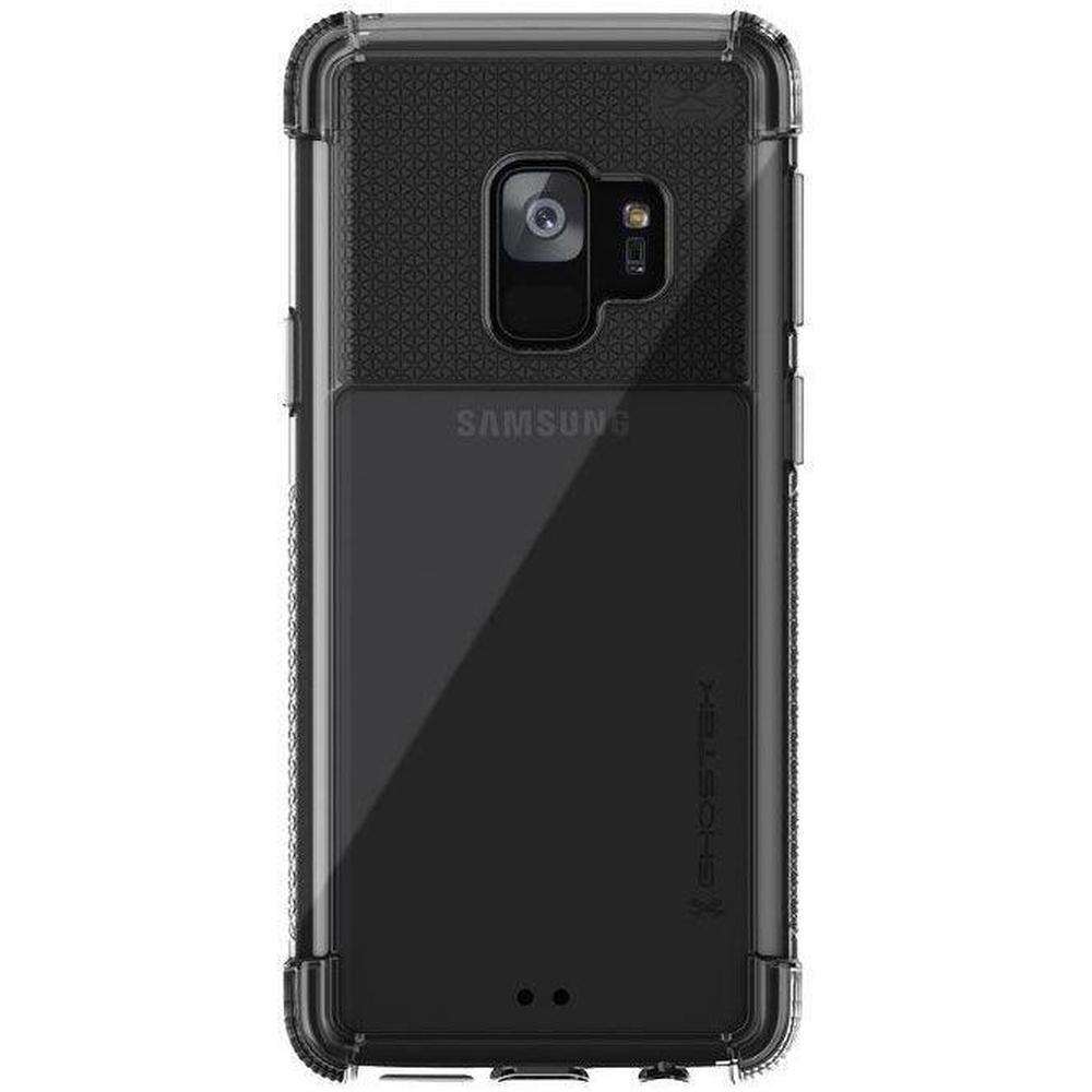 Galaxy S9 Clear Case | COVERT Fully Transparent Case , Galaxy S9 Cases , GHOSTEK - UVIYO