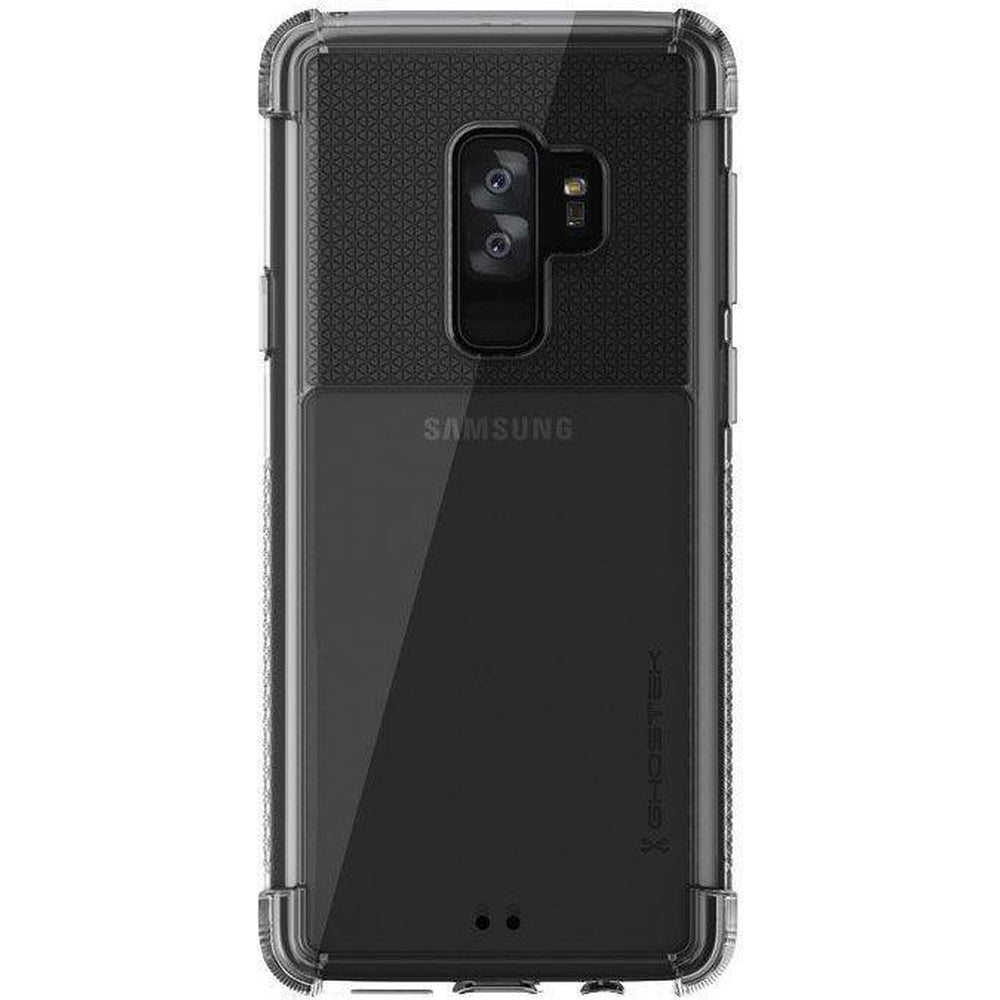 Galaxy S9+ PLUS Clear Case | COVERT Case | Protective & Transparent | UVIYO CASES , Galaxy S9 PLUS Cases , GHOSTEK - UVIYO