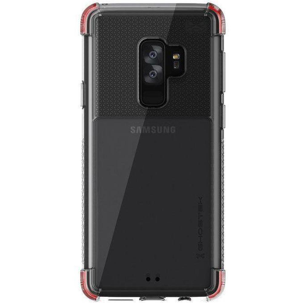 Galaxy S9+ PLUS Clear Case | COVERT Fully Transparent Case , Galaxy S9 PLUS Cases , GHOSTEK - UVIYO