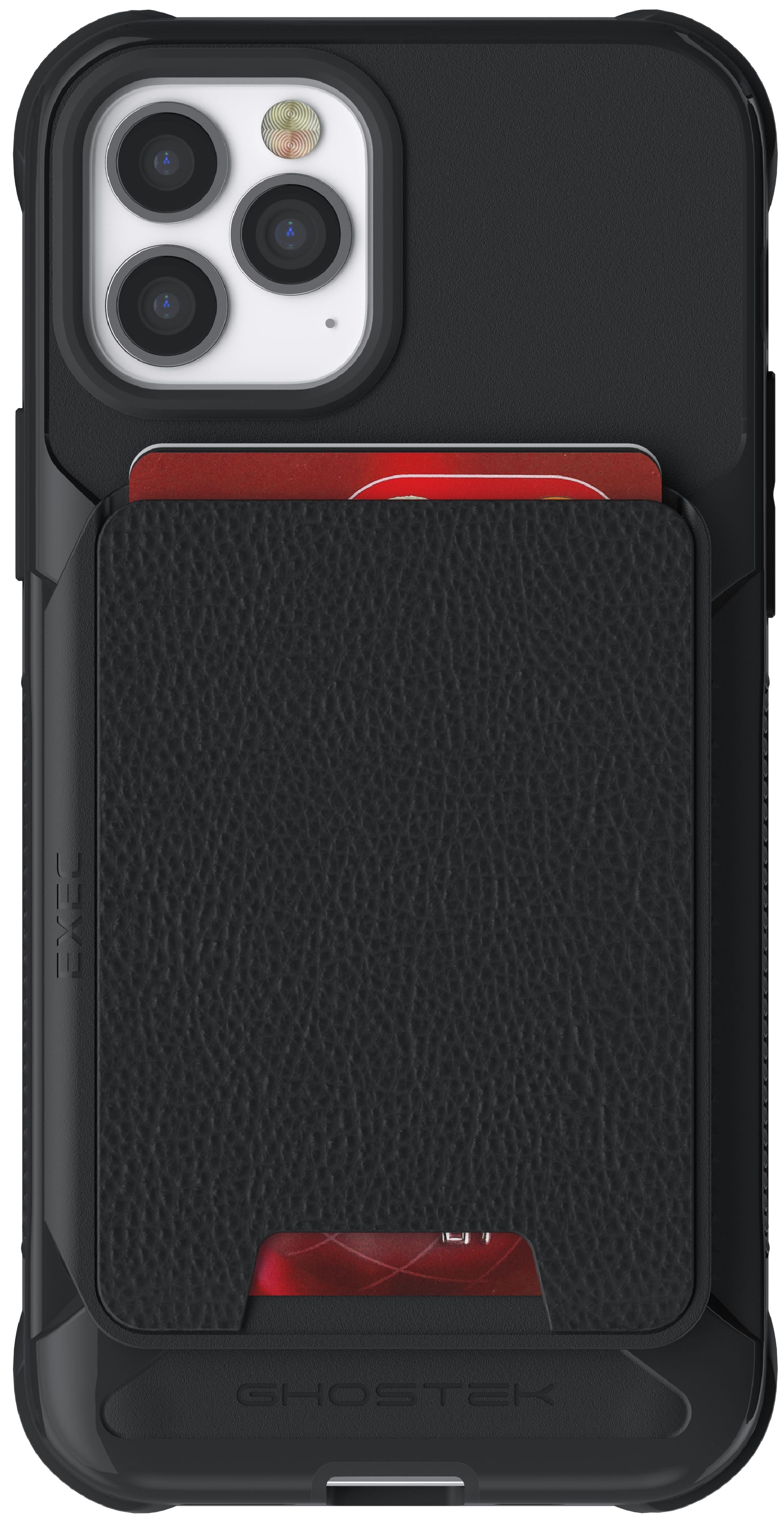 iPhone 12 PRO (6.1 Inch) Case | EXEC Modular Magnetic Wallet Case | UVIYO CASES