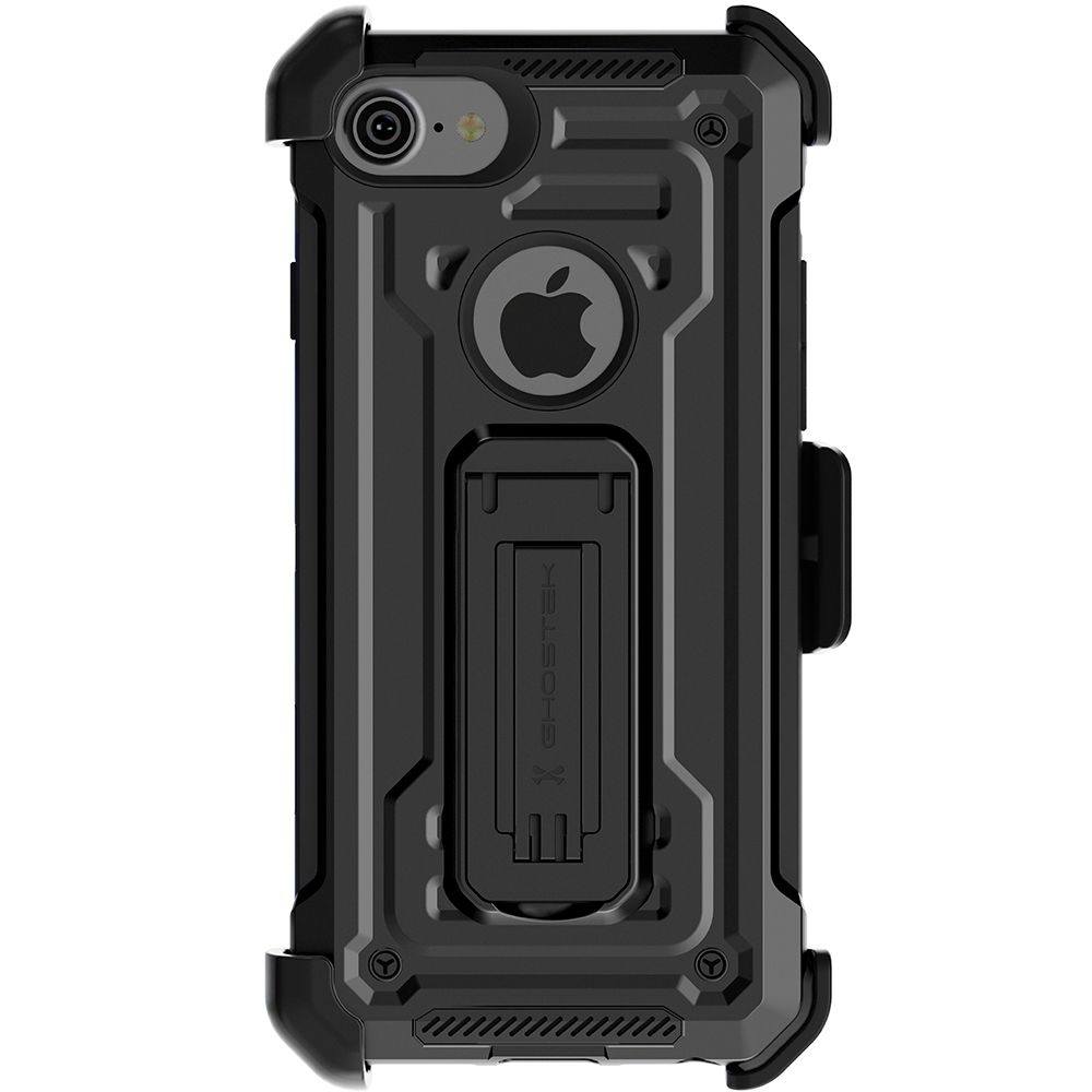 iPhone 7 / iPhone 8 Case | IRON ARMOR 2 Case | UVIYO CASES , iPhone 8 Cases , GHOSTEK - UVIYO