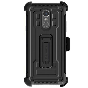 LG Stylo 4 / Stylo 4+ Case | IRON ARMOR 2 Case | UVIYO CASES , LG Stylo 4 Cases , GHOSTEK - UVIYO