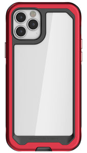 iPhone 12 PRO (6.1 Inch) Case | SHOCKPROOF ALUMINIUM ATOMIC SLIM CASE | UVIYO CASES
