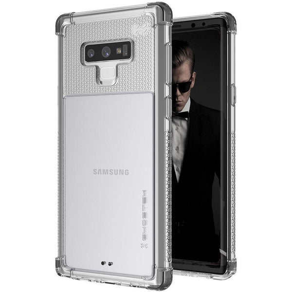 Galaxy Note 9 Clear Case | COVERT Case | Protective & Transparent | UVIYO CASES , Galaxy Note 9 Cases , GHOSTEK - UVIYO