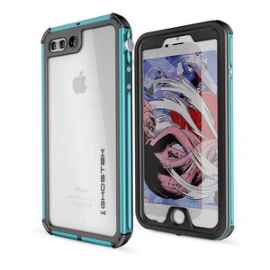 iPhone 7+ PLUS Case | Waterproof | Ghostek ATOMIC 3 | UVIYO CASES , iPhone 7 PLUS Cases , GHOSTEK - UVIYO
