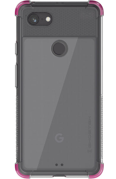 Google Pixel 3 XL Clear Case | COVERT 2 Case | Protective & Transparent | UVIYO CASES , Google Pixel 3 XL Case , GHOSTEK - UVIYO