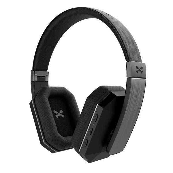 Wireless Headphones | Ghostek SoDROP 2 | aptX Bluetooth | HD Sound | UVIYO - Black - HEADPHONES - uViyo - 8