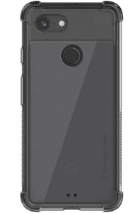 Google Pixel 3 Clear Case | COVERT Fully Transparent Case , Google Pixel 3 Case , GHOSTEK - UVIYO