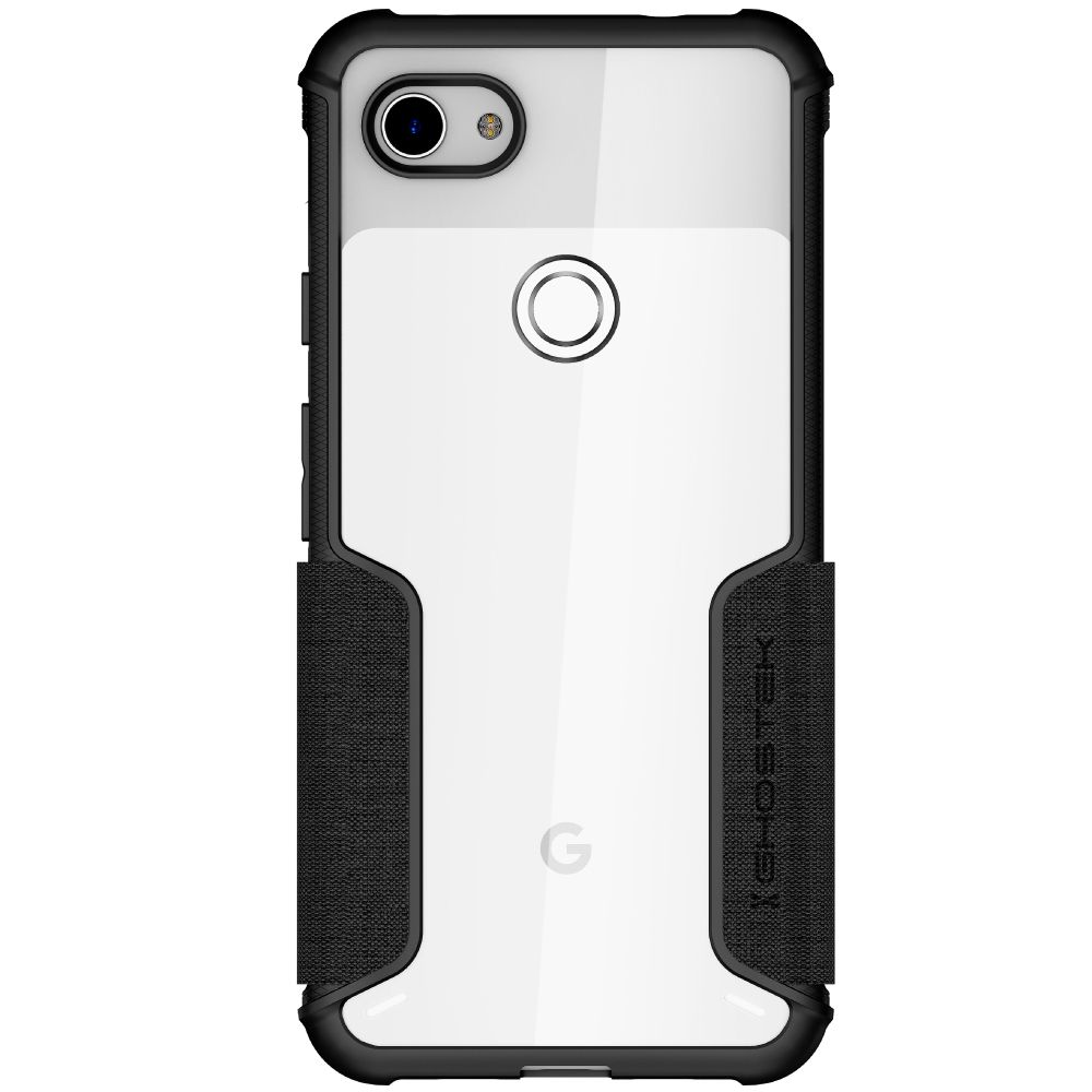 Pixel 3a XL Case | EXEC3 Leather Flip Case | UVIYO CASES , Google Pixel 3a XL Cases , GHOSTEK - UVIYO
