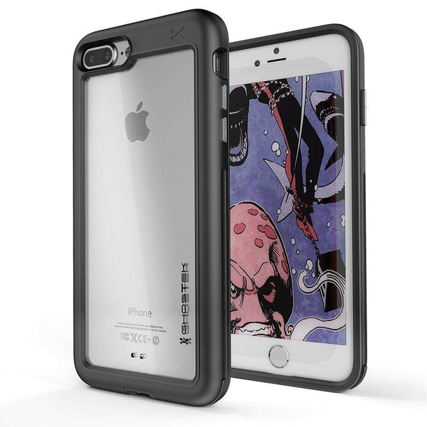 sports shoes 3d206 36965 iPhone 7+ PLUS Heavy Duty Metal Case | ATOMIC SLIM | UVIYO CASES