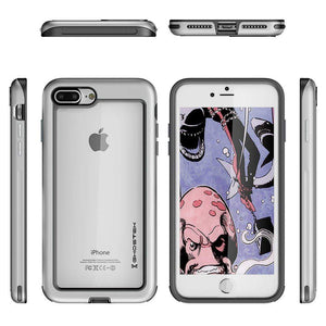 iPhone 7+ PLUS Heavy Duty Metal Case | ATOMIC SLIM | UVIYO CASES , iPhone 7 PLUS Cases , GHOSTEK - UVIYO