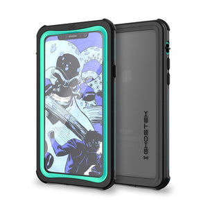 iPhone X Case | NAUTICAL Waterproof Case , iPhone X Cases , GHOSTEK - UVIYO