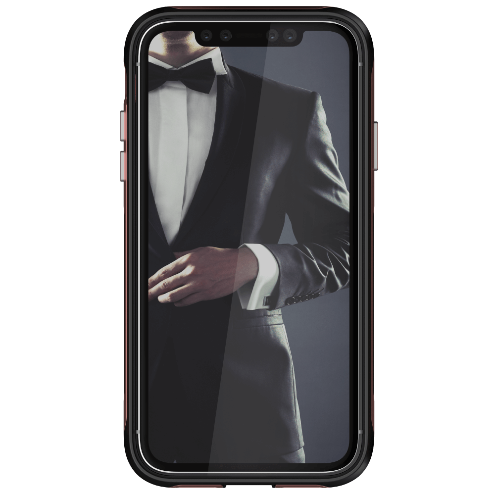 iPhone 11 Case | DURABLE DROPPROOF ATOMIC SLIM 3 | UVIYO CASES , iPhone 11 Cases , GHOSTEK - UVIYO