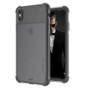 iPhone XS MAX Clear Case | COVERT2 Case | Protective & Transparent | UVIYO CASES , iPhone XS MAX Cases , GHOSTEK - UVIYO