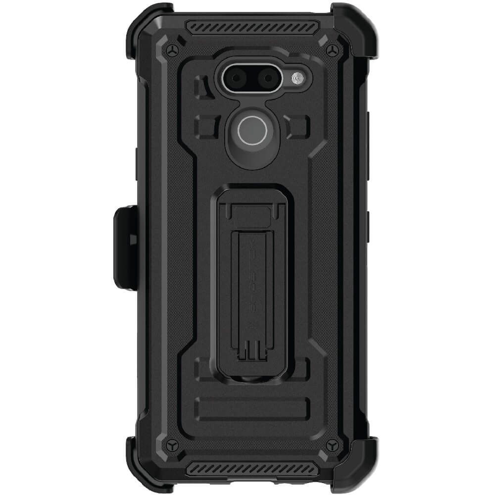 LG K50 Case | IRON ARMOR 2 Case | UVIYO CASES , LG K50 Cases , GHOSTEK - UVIYO