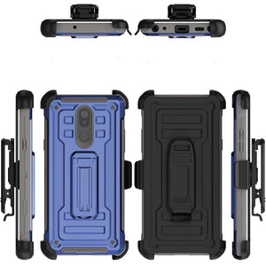 LG Stylo 5 Case | IRON ARMOR 2 Case | UVIYO CASES , LG Stylo 5 Cases , GHOSTEK - UVIYO