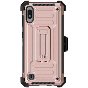 Galaxy A10 Case | IRON ARMOR 2 Case | UVIYO CASES , Galaxy A10 Cases , GHOSTEK - UVIYO