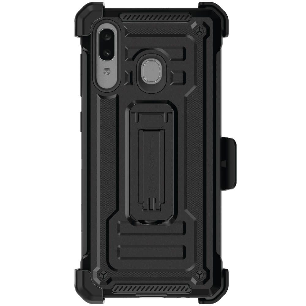 Galaxy A20 / A30 / A50 Case | IRON ARMOR 2 Case | UVIYO CASES , Galaxy A50 Cases , GHOSTEK - UVIYO
