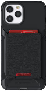 iPhone 12 (6.7 Inch) PRO MAX Case | EXEC Modular Magnetic Wallet Case | UVIYO CASES