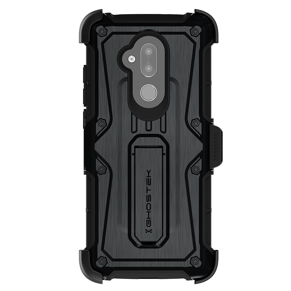 Alcatel 7 Case | IRON ARMOR Case | UVIYO CASES , Alcatel 7 Case , GHOSTEK - UVIYO