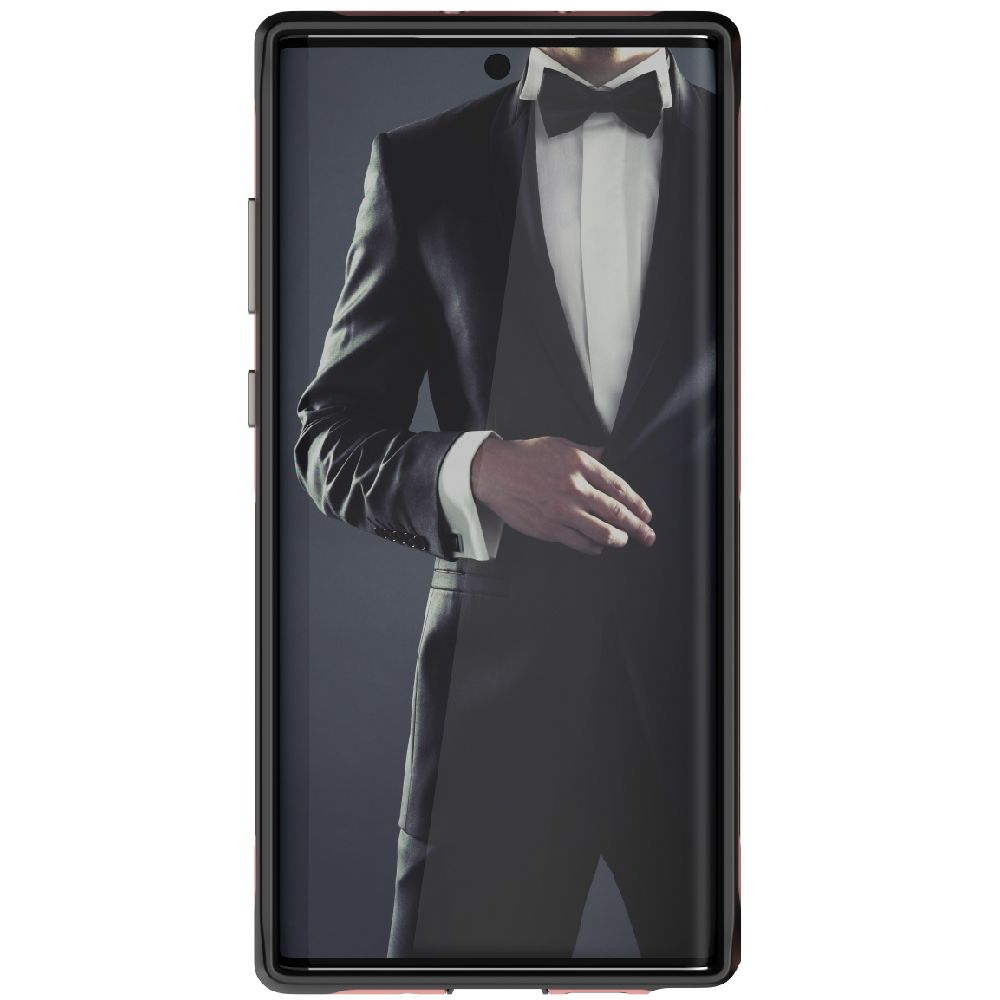 Galaxy NOTE 10 PLUS Case | DURABLE DROPPROOF ATOMIC SLIM 3 | UVIYO CASES , Galaxy Note 10 Plus Cases , GHOSTEK - UVIYO