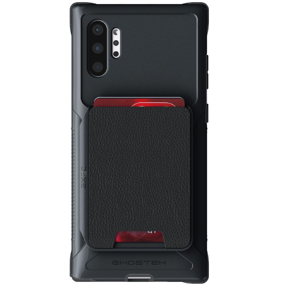 Note 10 Plus / Note 10+ 5G Case | EXEC 4 Modular Magnetic Wallet Case | UVIYO CASES , Galaxy Note 10 Plus Cases , GHOSTEK - UVIYO