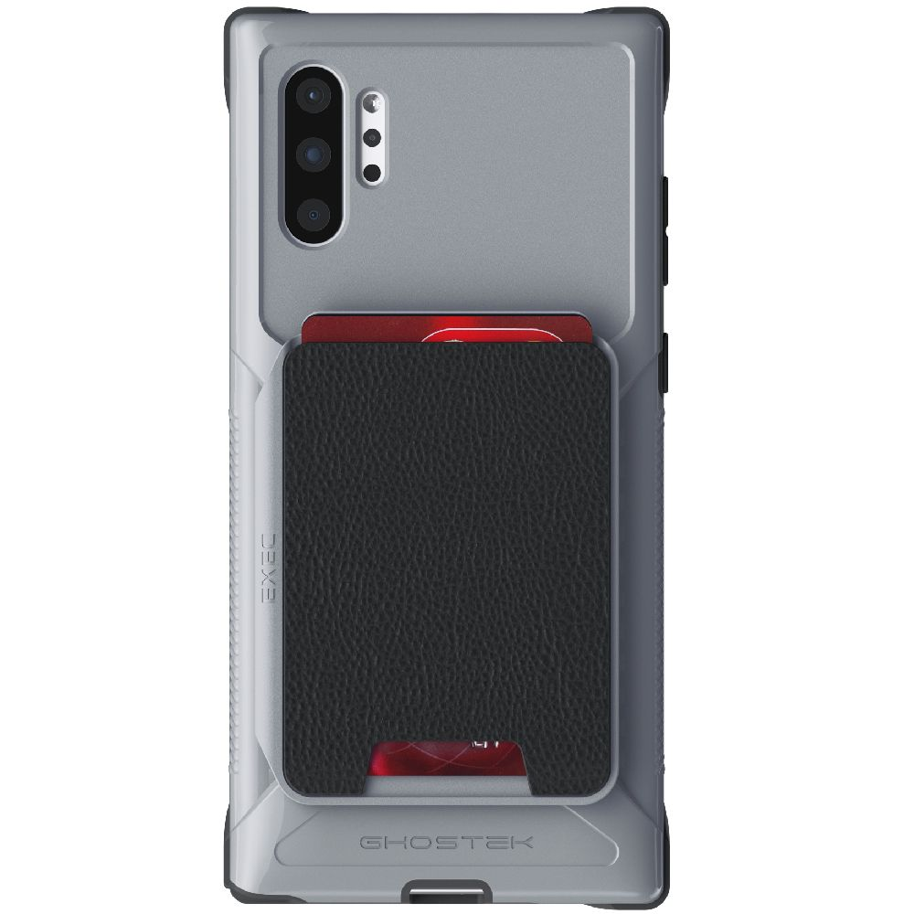 Galaxy Note 10 Plus / Note 10 Plus 5G Case | EXEC 4 Modular Magnetic Wallet Case | UVIYO CASES , Galaxy Note 10 Plus Cases , GHOSTEK - UVIYO