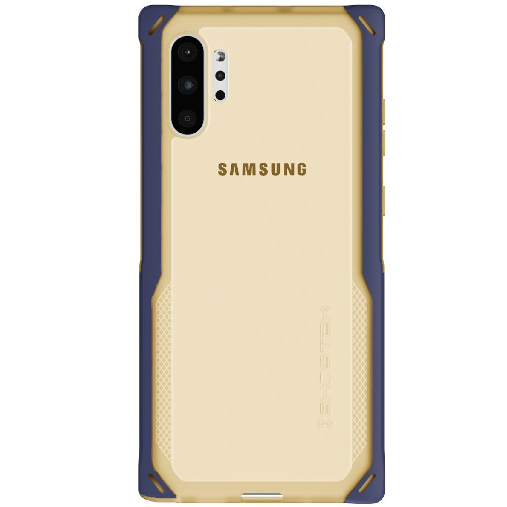 Galaxy Note 10 Plus Shockproof Case | CLOAK 4 Slim Case , Galaxy Note 10 Plus Cases , GHOSTEK - UVIYO