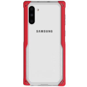 Galaxy Note 10 Shockproof Case | CLOAK 4 Slim Case , Galaxy Note 10 Cases , GHOSTEK - UVIYO