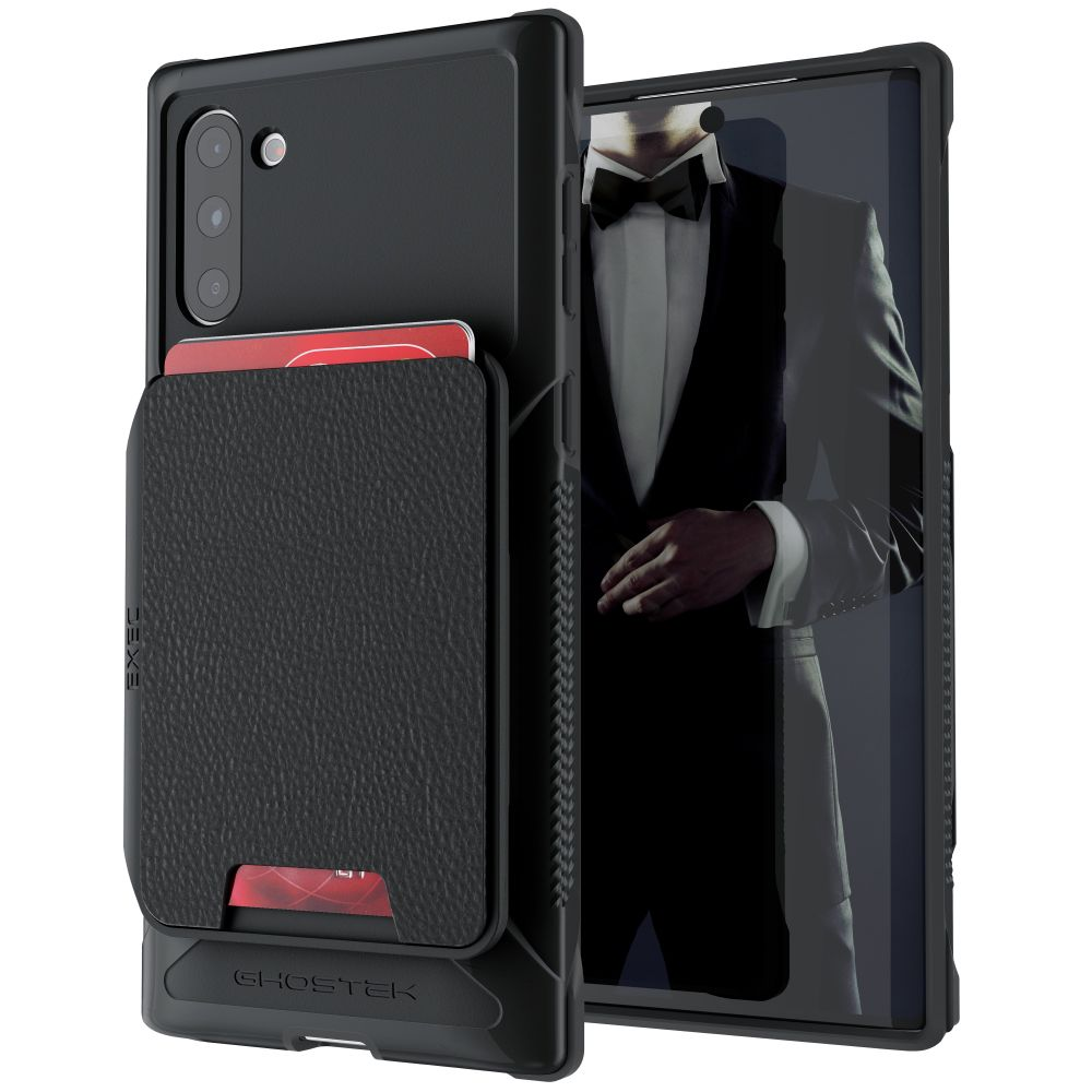 Galaxy Note 10 Case | EXEC 4 Modular Magnetic Wallet Case | UVIYO CASES , Galaxy Note 10 Cases , GHOSTEK - UVIYO