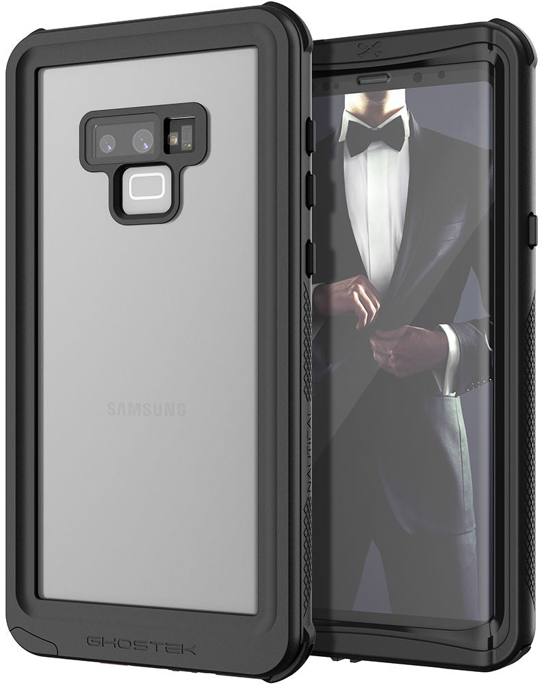 san francisco 91bf1 866ae Samsung Galaxy NOTE 9 Cases | Durable, Slim, Waterproof Cases ...