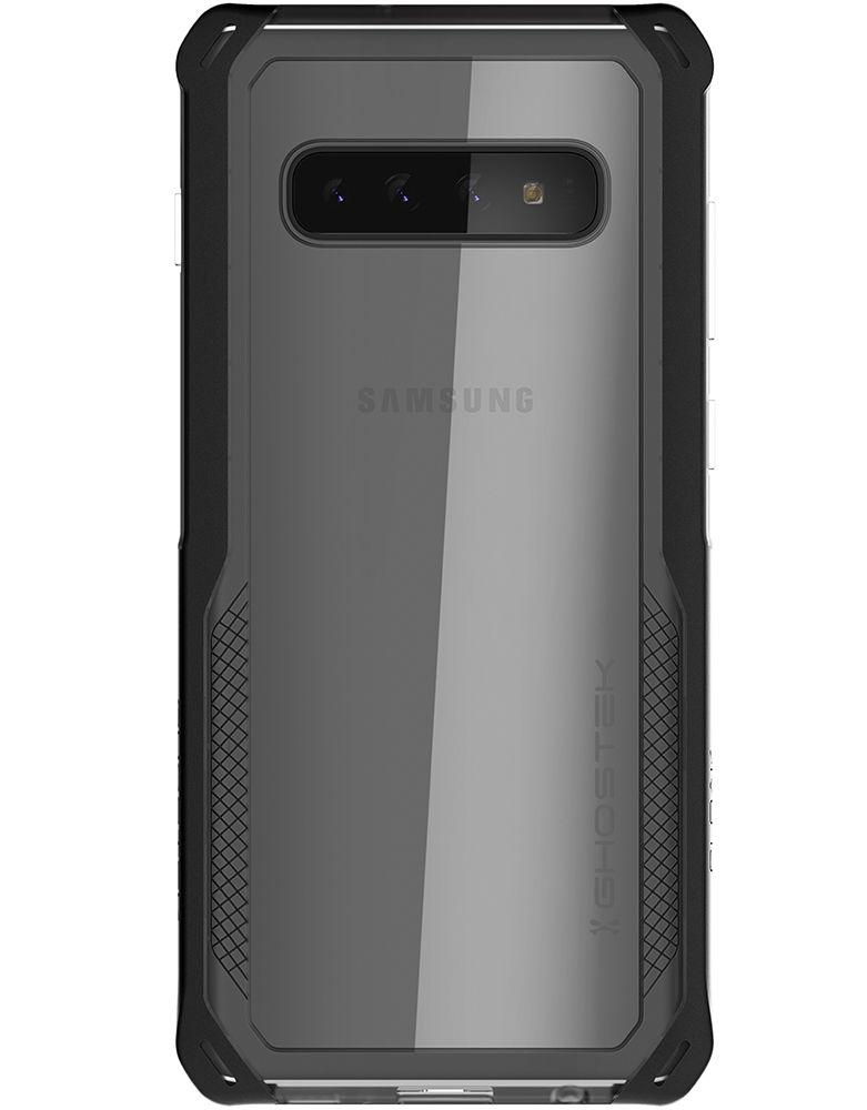 Galaxy S10+ PLUS Case | CLOAK Shockproof Protective Slim Case , Galaxy S10 PLUS Cases , GHOSTEK - UVIYO