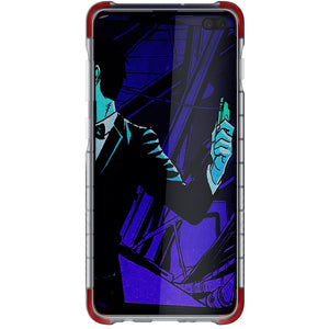 Galaxy S10 PLUS Case | COVERT 3 Case | UVIYO CASES , Galaxy S10 PLUS Cases , GHOSTEK - UVIYO