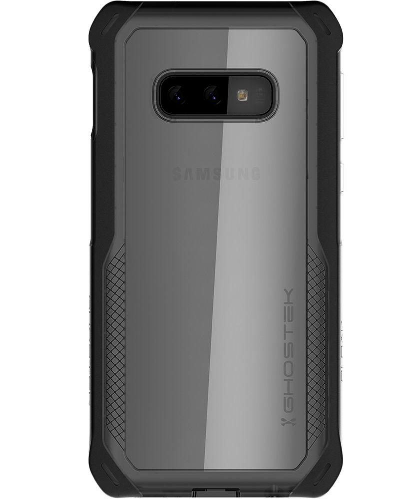 Galaxy S10e Shockproof Case | CLOAK Slim Case , Galaxy S10e Cases , GHOSTEK - UVIYO