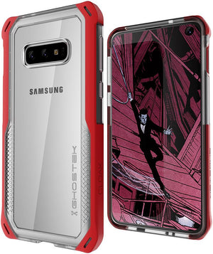 Galaxy S10e Case | CLOAK Shockproof Protective Slim Case , Galaxy S10e Cases , GHOSTEK - UVIYO