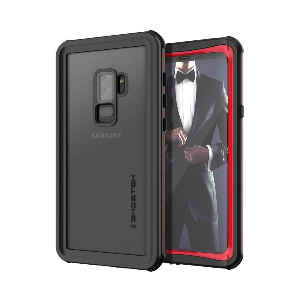 Galaxy S9 PLUS Case | NAUTICAL Waterproof Case , Galaxy S9 PLUS Cases , GHOSTEK - UVIYO