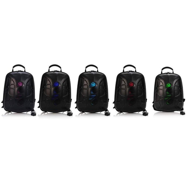 Backpack With Bluetooth Speaker & PowerBank