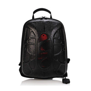 Backpack with Bluetooth Speaker & PowerBank | Trakk SHELL | UVIYO BAGS , BackPack , TRAKK - UVIYO